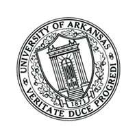 University of Arkansas 158 vector
