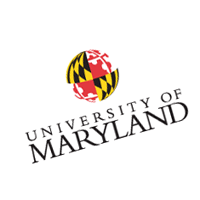University of Maryland 178 vector