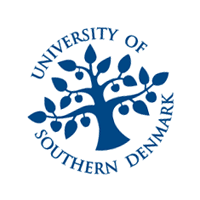 University of Southern Denmark vector