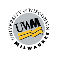 University of Wisconsin-Milwaukee 204 vector