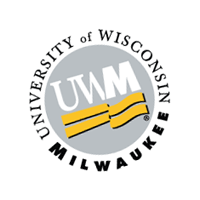 University of Wisconsin-Milwaukee 205 vector