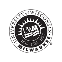 University of Wisconsin-Milwaukee 206 vector