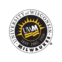 University of Wisconsin-Milwaukee 207 vector