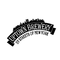 Uptown Brewery vector