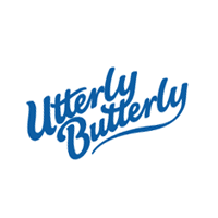 Utterly Butterly vector