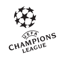uefa champions league 1 vector
