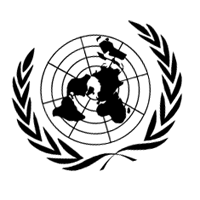 united nations vector