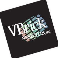 VBrick Systems vector