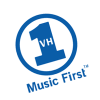 VH1 Music First vector