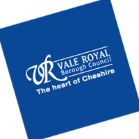 Vale Royal Borough Council 11 vector