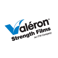 Valeron Strength Films vector
