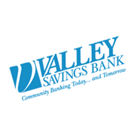 Valley Savings Bank vector