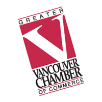 Vancouver Chamber of Commerce vector