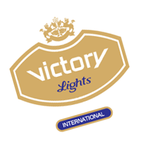 Victory Lights vector