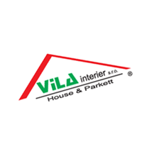 Vila Interier vector
