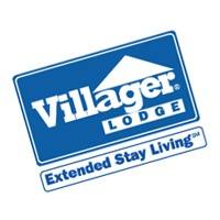 Villager Lodge vector