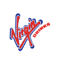 Virgin Drinks vector