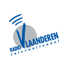 Vlaanderen Internationaal vector