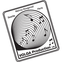 VolgaProduction vector