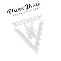 valem plaza vector