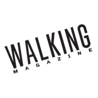 WALKING MAG vector