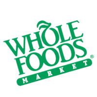 WHOLE FOODS MRKTS 1 vector
