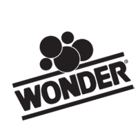 WONDER BREAD vector