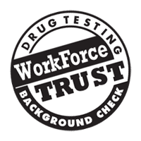 WORKFORCETRUST vector