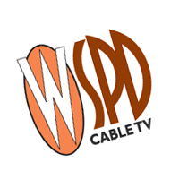 WSPD Cable TV vector