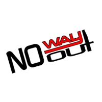 WWF No Way Out vector