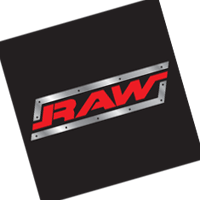 WWF RAW vector