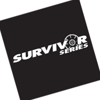 WWF Survivor Series vector