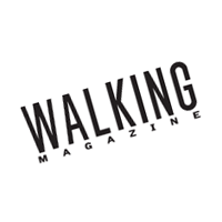 Walking 18 vector
