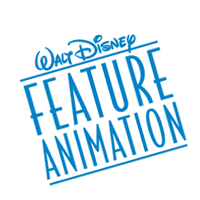 Walt Disney Feature Animation vector
