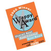 Wappy Award download