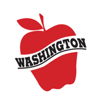 Washington Apples Comission vector