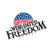 Wear-Dated Freedom vector