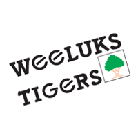 Weeluks Tigers vector
