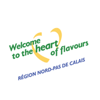 Welcome to the heart of flavours vector