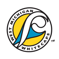 West Michigan Whitecaps 63 vector