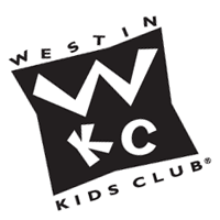 Westin Kids Club vector