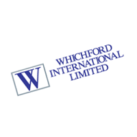 Whichford International vector