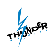 Wichita Thunder vector