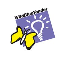 WildBlueYonder Visual Communications vector