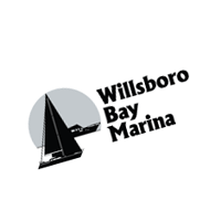 Willsboro Bay Marina vector