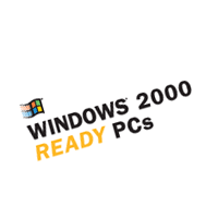 Windows 2000 Ready PCs 52 vector