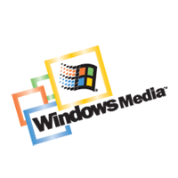 Windows Media vector
