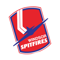 Windsor Spitfires vector
