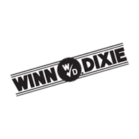 Winn Dixie vector