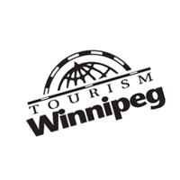Winnipeg Tourism vector